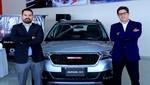 Haval presentó en Trujillo su nueva SUV H1