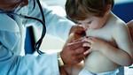 Emergencias pediátricas, cuándo acudir donde los médicos