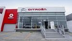 Citroën inaugura su tienda emblema en Camacho