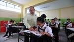 Todas las regiones del país presentaron planes de recuperación de clases