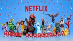 Nueva función de Netflix para que los padres les den a sus hijos el mejor cumpleaños