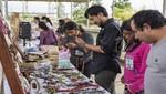 Pluspetrol promueve feria de mujeres artesanas en el Bajo Urubamba