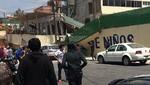 Terremoto en México: Una escuela colapsó matando al menos a 20 niños y dos adultos