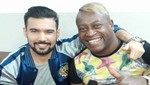 Javier Lobatón y Ezio Oliva cantarán música afroperuana