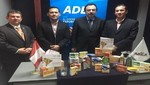 Exportadores de Lambayeque quieren más mercados en el exterior