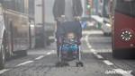 Es necesario reducir un tercio los desplazamientos en coche si las ciudades quieren cumplir sus compromisos de emisiones