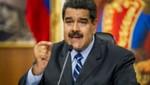 Venezuela: La prohibición de viajar de Trump es 'terrorismo político'