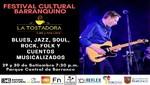 Festival Cultural Barranquino 2017