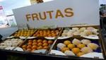 Compradores internacionales llegan a Perú por alimentos