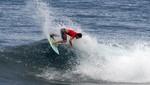 De Col vuelve a trepar fuerte en Mundial de Surf