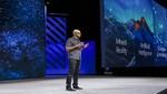 Satya Nadella en Microsoft Ignite: Juntos tenemos la oportunidad de encabezar esta transformación