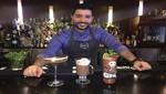 Tres cocteles para celebrar el Día del cacao y chocolate peruano