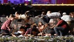 Al menos 50 muertos y 200 heridos después de un tiroteo en Las Vegas