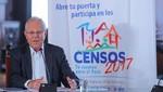 Presidente Kuczynski: 'No le tengan miedo al censo, hay que responder todo. Esto nos da información para un mejor futuro'