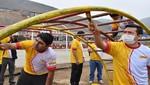 """Voluntarios de DHL marcan la diferencia en la séptima edición del evento anual """"Día Mundial del Voluntariado"""""""