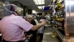 McDonald's rompe un nuevo record: más de 4200 personas visitaron sus cocinas en Perú en un día