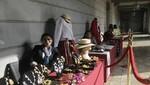 Del 5 Al 8 de octubre se realizará la Feria Pura Marinera en la Plazuela de las Artes del Teatro Municipal De Lima