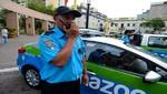 Miraflores redoblará seguridad en Calle de las Pizzas ante partido Perú - Argentina