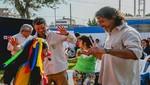 Lima: El Perú cuenta con 150 nuevos Hinchas de la Conservación para defender las áreas naturales protegidas