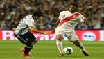 Eliminatorias Mundial de Rusia 2018: Perú empató ante Argentina y ahora espera a Colombia