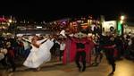 Espectacular 'Danza de Pañuelos' congregará a más de 350 bailarines de marinera en MegaPlaza