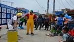 Sunass desarrolla actividades durante La Semana Nacional Del Agua Potable
