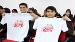 Dos estudiantes peruanos de turismo considerados entre los diez mejores del mundo
