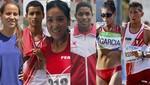 47 atletas representarán a Perú en los Bolivarianos de Santa Marta