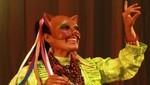 Inscripciones abiertas para el taller el uso de la máscara con la actriz y pedagoga Debora Correa