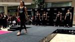 Jockey Plaza presentó el concurso Model of the Year Perú