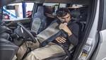 Ford y el Instituto Virginia Tech se unieron para realizar estudios que les permitan a los vehículos autónomos comunicarse con otros usuarios de la vía pública