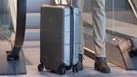 Tres exclusivos modelos de maletas que no pueden faltar en tu viaje