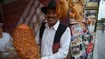 Se celebró la 25° edición del Tanta Raymi, el festival de pan con mayor tradición en el país