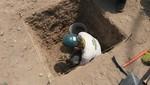 Ministerio de Cultura inicia trabajos de excavación arqueológica en la Huaca Los Perales
