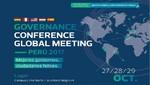 Escuela de Posgrado de la UCV organiza el primer Governance Conference Global Meeting – Perú 2017: 'mejores gobiernos, ciudadanos felices'