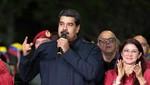 Los socialistas venezolanos ganan escaños de gobernaciones estatales en medio de reclamos de fraude