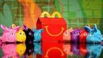 La Cajita Feliz ofrece una nueva colección de juguetes de #FurbyConnect