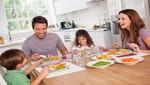6 tipos de alimentos para mantener un estilo de vida saludable