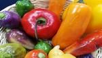 Pasco es la tercera región productora de capsicum en Perú