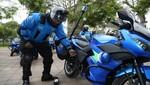 Miraflores usará motos ecológicas para patrullaje en el distrito