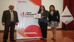 BCP es reconocido por su contribución durante la emergencia por el Fenómeno del Niño