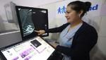EsSalud realizó más de 140 mil mamografías para prevenir cáncer de mama