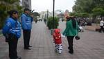 Halloween: recomendaciones de seguridad para cuidar a los niños