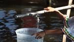 Producción de agua potable en Lima Metropolitana se redujo en 1,8%