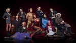 Filme estreno: 'The Rocky Horror Picture Show: Let's Do The Time Wrap Again' (El Show de Terror de Rocky)