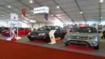 Suzuki lleva un lanzamiento al Motorshow: El New Dzire
