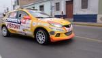 Changan Rally Team y Mario Hart completaron primera etapa de Caminos del Inca