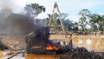 SERNANP: Se aprueba estrategia de lucha contra la minería ilegal en áreas naturales protegidas