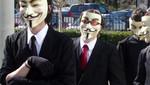 Opine: ¿Anonymous evitará que cierren Cuevana?