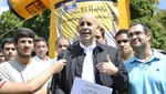 Venezuela: Candidato de Haitillo recibe apoyo de los jóvenes